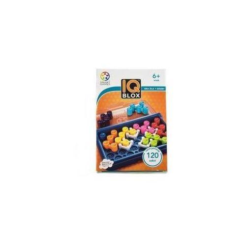 Artyzan (kreatywne maluchy) Smart games - iq blox (edycja polska) (5902837886145)