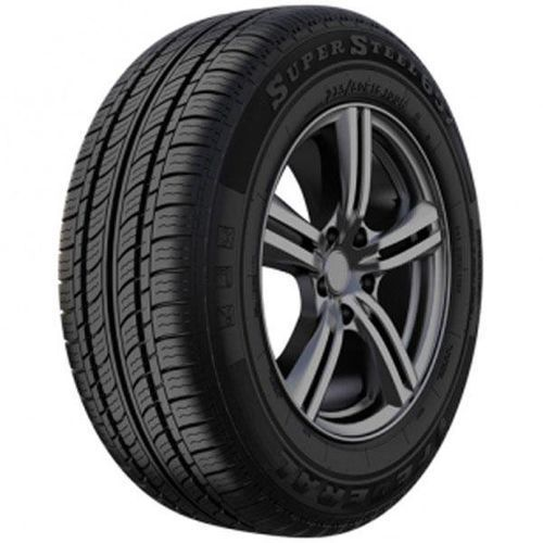 Federal SS-657 175/70 R14 84 T
