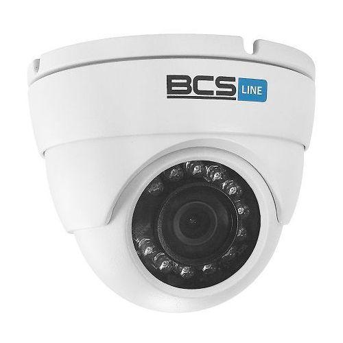 Kamera kopuowa IP BCS BCS-DMIP1401AIR-II (3,6mm) 4 Mpix; IR 30; IP 67, BCS-DMIP1401AIR-II