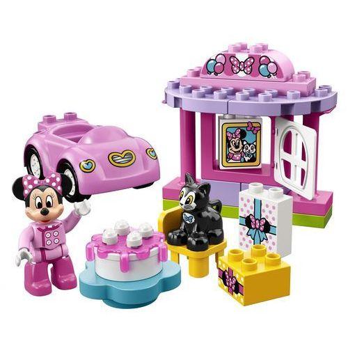 Lego DUPLO Przyjęcie urodzinowe minnie minnie's birthday party 10873 - BEZPŁATNY ODBIÓR: WROCŁAW!