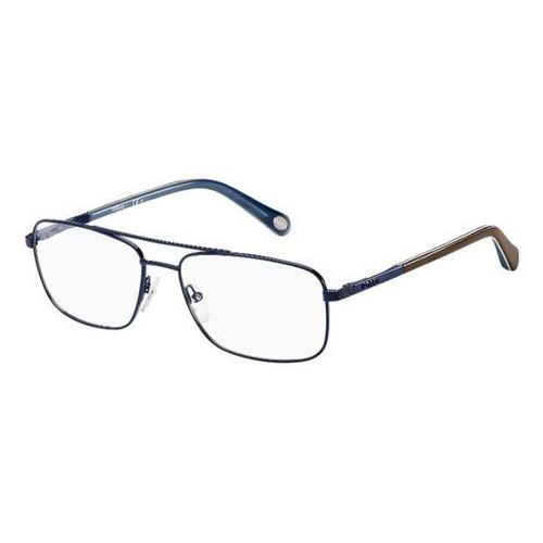 Okulary korekcyjne  fos 6060 okp wyprodukowany przez Fossil