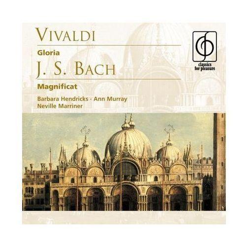 Classics For Pleasure - Magnificat / Glori - Warner Music Poland z kategorii Muzyka klasyczna - pozostałe