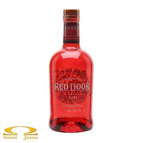 Chopin vodka Gin red door 0,7l