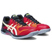 Asics Męskie buty halowe gel-rocket 9 1071a030-600 czerwony 43,5
