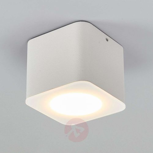 Helestra lampa sufitowa LED Biały, 1-punktowy - - Obszar wewnętrzny - Helestra - Czas dostawy: od 4-8 dni roboczych (4022671100939)
