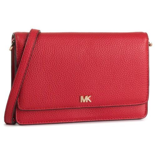 Torebka MICHAEL MICHAEL KORS - Crossbodies 32T8GF5C1L Bright Red