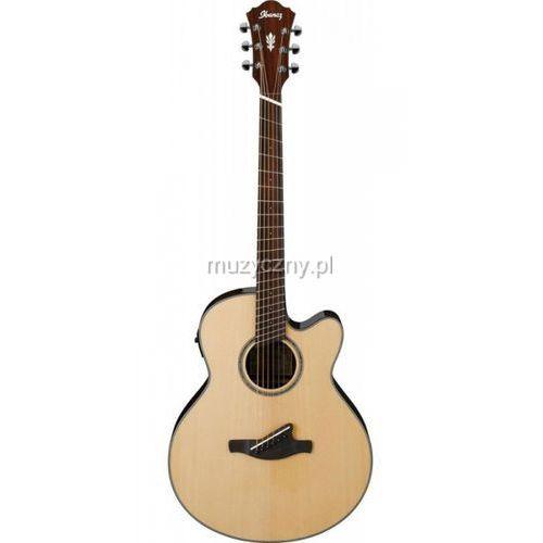 ael ff10 nt gitara elektroakustyczna, marki Ibanez