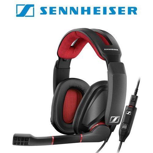 Sennheiser GSP 350