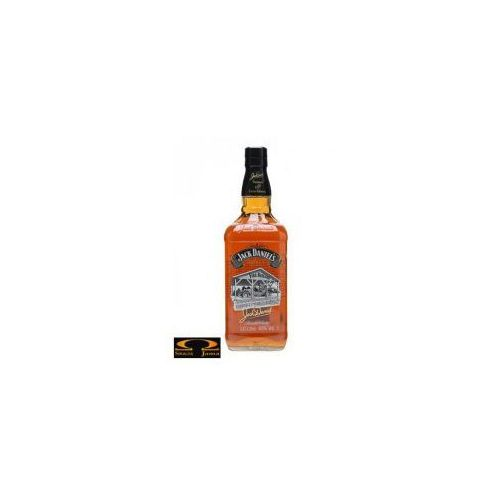 Whiskey Jack Daniel's Scenes of Lynchburg 1l Scena 12 1l