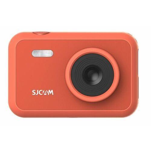 Sjcam Kamera fun cam red - 3298- zamów do 16:00, wysyłka kurierem tego samego dnia! (6970080834052)