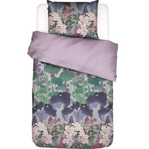 Pościel Michelle 135 x 200 cm kolorowa z poszewką na poduszkę 60 x 80 cm (8715944678766)