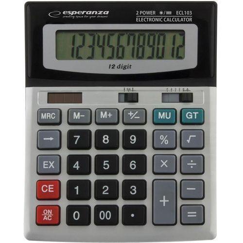 Kalkulator Esperanza ECL103 EULER Darmowy odbiór w 21 miastach! (5901299903568)