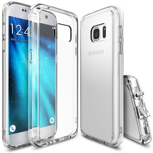 Pokrowiec sylikonowy Samsung Galaxy S7