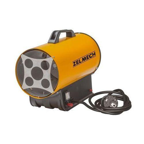 Nagrzewnica gazowa NGZL 10 kW ZELMECH (5903205760302)