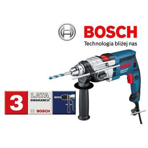 Bosch GSB 19-2 RE - OKAZJE