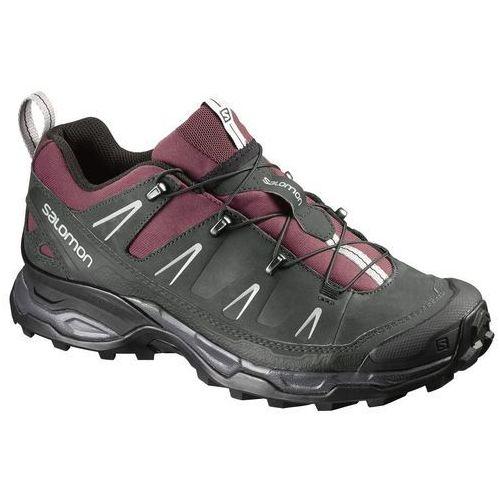 Buty trekkingowe męskie SALOMON X ULTRA LTR (390411)
