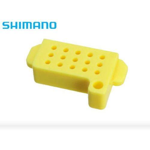 Y8CL18000 Dystanser tłoczków hamulca Shimano do odpowietrzania (BR-M596) (2010000004579)