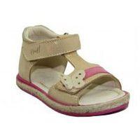 Sandały e 2637-4 marki Emel