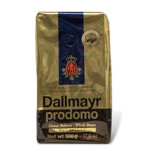 OKAZJA - prodomo 500g kawa ziarnista marki Dallmayr