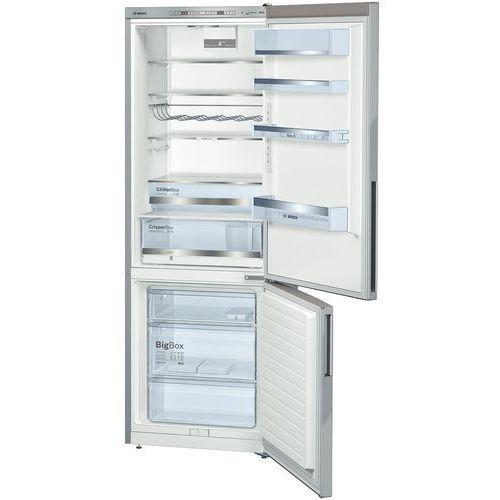 Bosch KGE49AL41 z kategorii [lodówki]