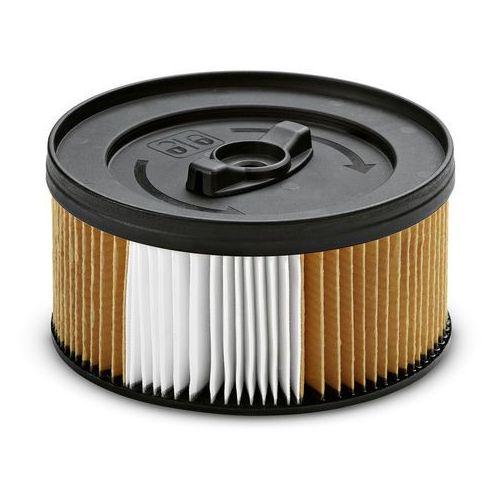 Filtr cartridge z nano-powłoką marki Kärcher