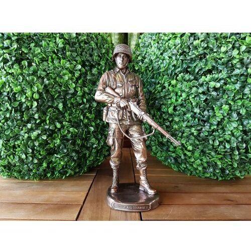 Honor i odwaga – amerykański żołnierz (wu76815a4) marki Veronese