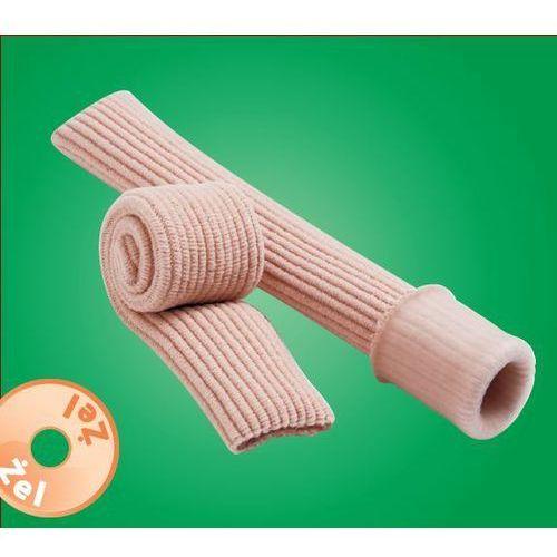 Nasadka cylindryczna na palce - wyściółka żelowa - rol. 15 cm 6705 OPPO - produkt z kategorii- Wkładki korygujące