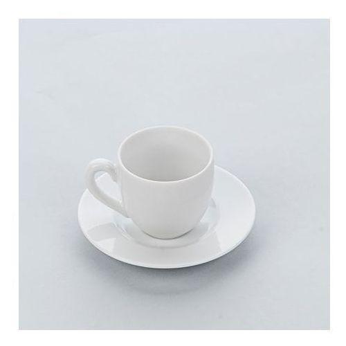 Spodek do filiżanki porcelanowej apulia marki Karolina