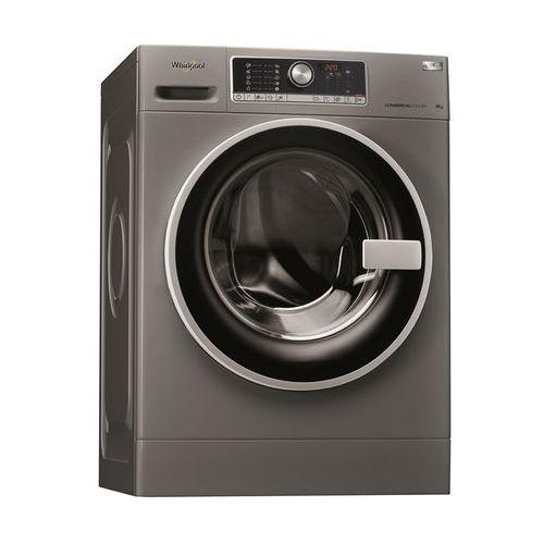 Pralka przemysłowa awg 812s / pro (8kg) marki Whirlpool