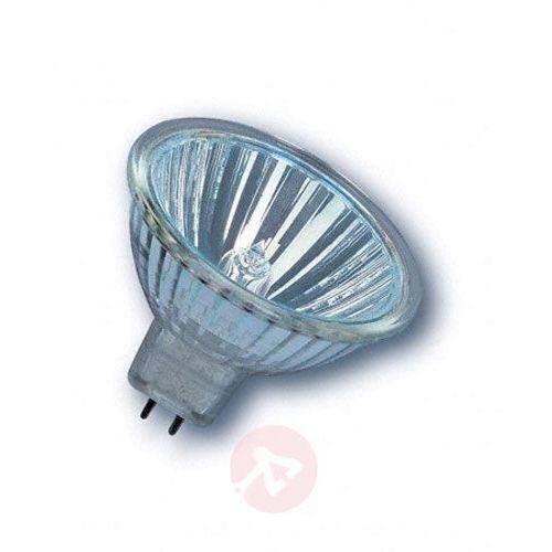 Osram Żarówka światła halogenowego Decostar titan 46865 W-Flood 35W 1 GU5.3 (4050300428710)