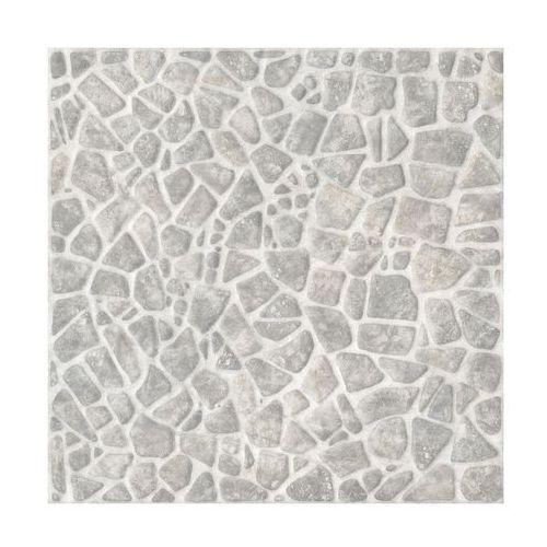 Cersanit Gres strukturalny rubid grey 32.6 x 32.6 (5907720689155)