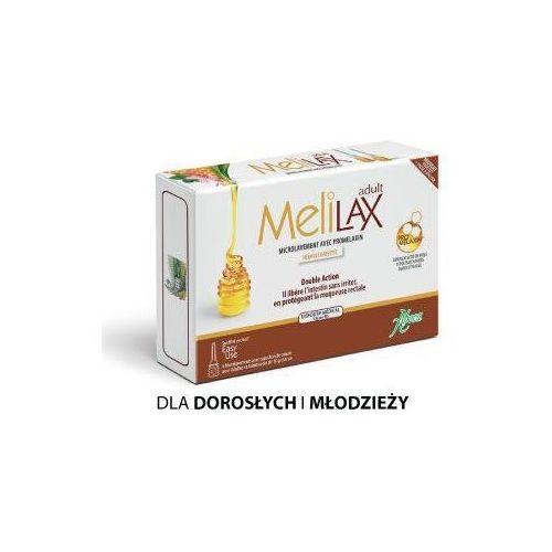 Aboca Melilax dla dorosłych 60g