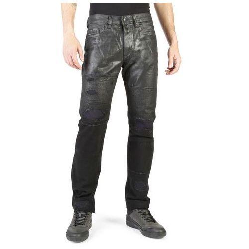 Jeansy męskie DIESEL - BUSTER_L32_00SDHB-61, jeans