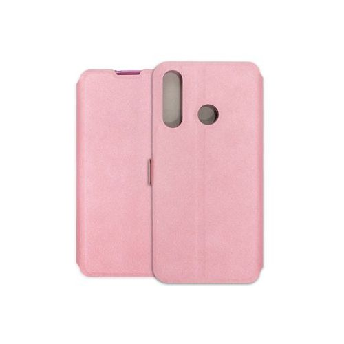 Huawei p smart plus (2019) - etui na telefon wallet book - różowy marki Etuo wallet book