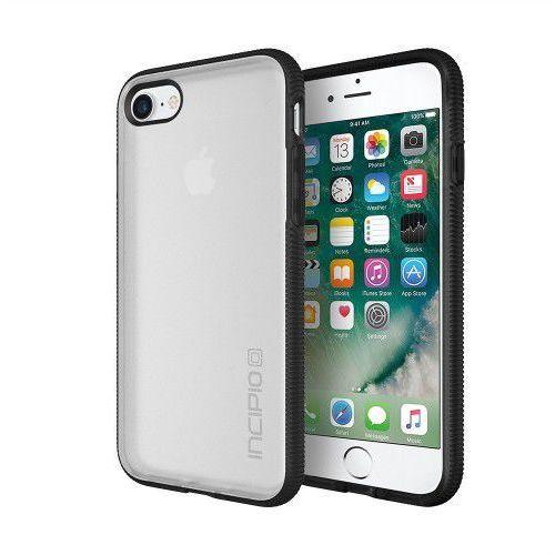 Etui Incipio Octane Case iPhone 7 - czarny z kategorii Futerały i pokrowce do telefonów