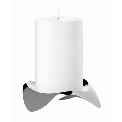 Stelton - świecznik papilio
