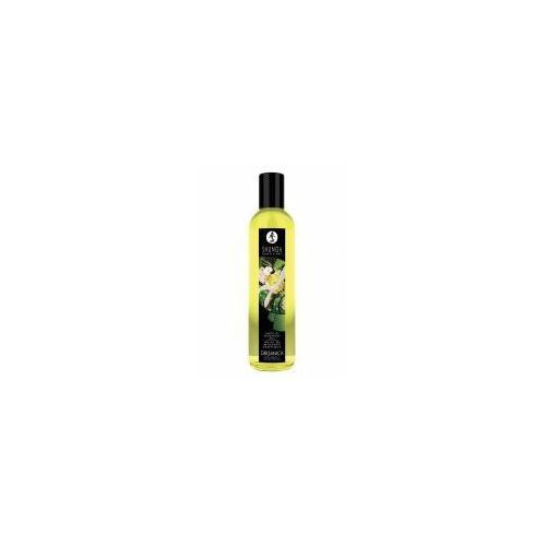 Iroha by tenga (jap) Jadalny olejek do masażu shunga exotic green tea organic 250 ml