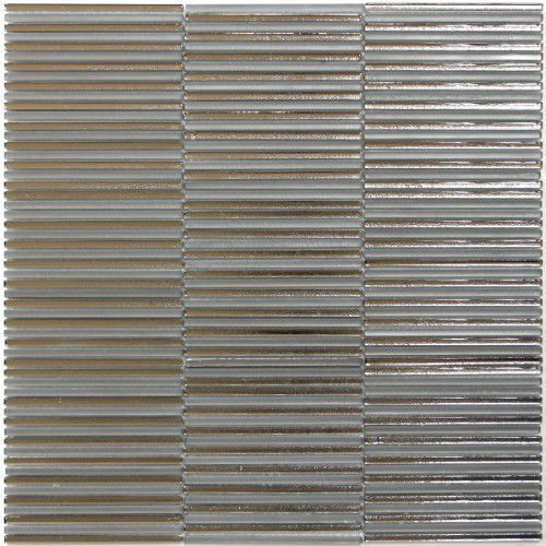 MIDAS - Mozaika szklana 4mm A-MGL04-XX-024