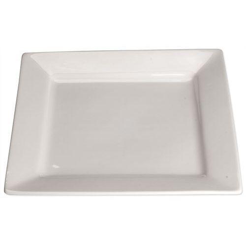 Talerz płytki kwadratowy 300 mm Elegantia STALGAST 397020