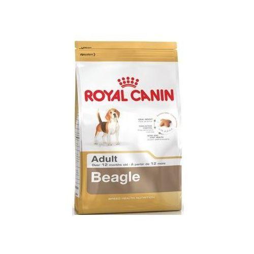 Karma Royal Canin Beagle Adult 12 kg - 3182550821773 (3182550821773). Najniższe ceny, najlepsze promocje w sklepach, opinie.