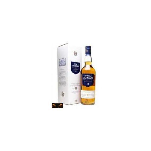 Whisky Royal Lochnagar 12YO 0,7l