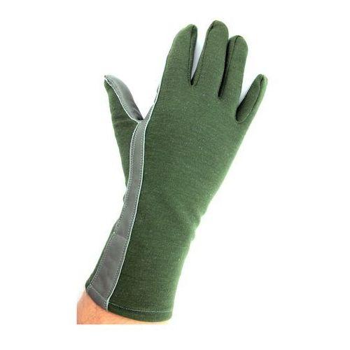 Rękawice Taktyczne HDR Nomex Gloves Sage - zielone