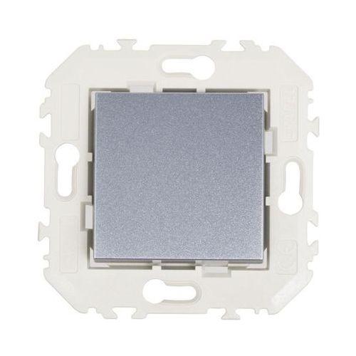 Włącznik schodowy quadro aluminium marki Efapel