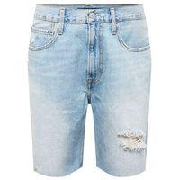 Calvin Klein Jeans Jeansy niebieski denim, kolor niebieski