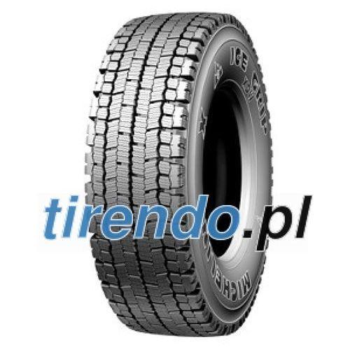 Michelin XDW ICEGRIP 295/80R225 152L - E, C, 1, 72dB