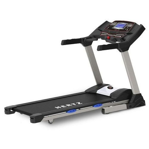 Hertz fitness Bieżnia elektryczna hertz-fitness speed pro