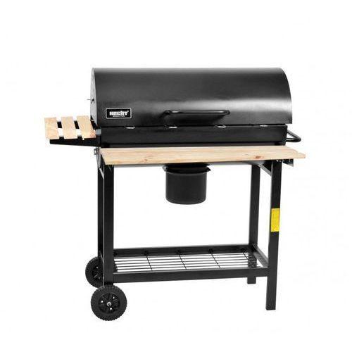 Hecht czechy Hecht barrel grill węglowy ogrodowy ewimax - oficjalny dystrybutor - autoryzowany dealer hecht (8595614919852)