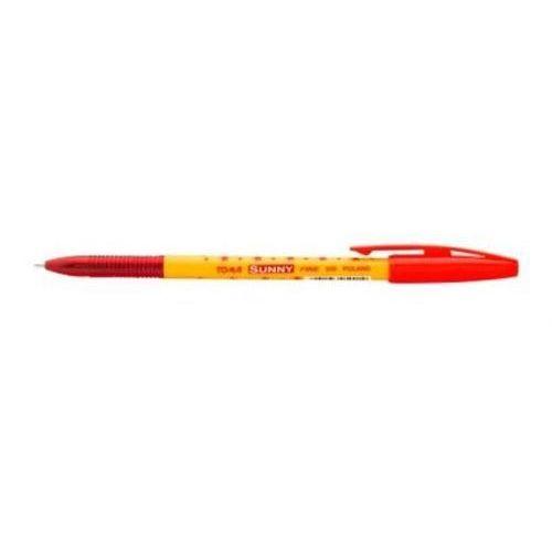 Toma Długopis sunny czerwony (p. 30) (to-050 22)