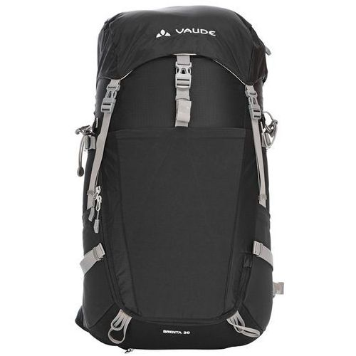 Plecak turystyczny brenta 30 - czarny marki Vaude