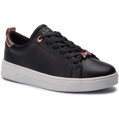 Sneakersy TED BAKER - Gielli 918667 Black, kolor czarny